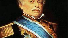 Jose Antonio Paez - Caudillo de la independencia -  Biografía