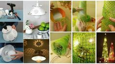 19 The Cheapest & Most Easiest DIY Home Decor Tutorials For Home Spring Beautification | Idees And Solutions