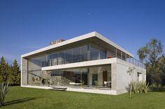 Imagem 1 de 15 da galeria de Casa GP / Bitar Arquitectos. Fotografia de Leonardo Walther