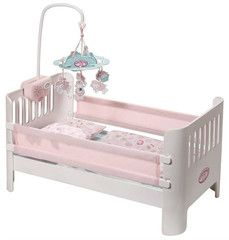 Baby Annabelle Bed with Lullaby