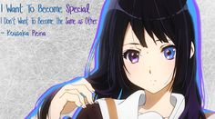 kousaka reina purple~blue