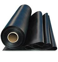 Linear Feet Of Roofing Yes In 2020 Rubber Roofing Epdm Pond Liner Epdm Rubber Roofing