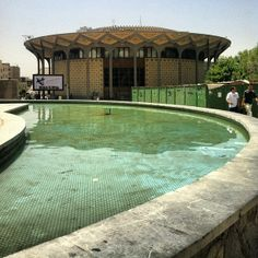 http://irantravelonline.com/item/tehran-city-theater/ #Tehran #City #Theater  #Iran #Travel   #Hotel  #Visa   #Flight  #Tour iranparadise.com irantravelonline.com