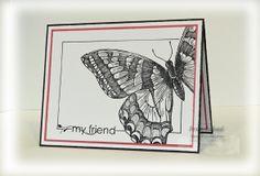 stampersblog: Swallowtail