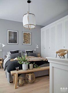 Modern Scandinavian Home Interior Design 11