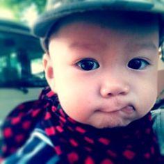 asian baby *-*