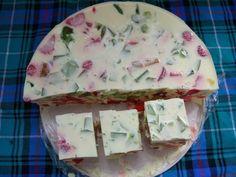 Ciasto galaretkowiec | Blog Kulinarny Cheese, Blog, Blogging