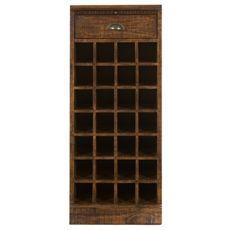 Vineyard Wine Storage Wine Lower Rack | Freedom Furniture and Homewares