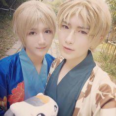 || 06.05.16 || Facebook & Hana's Instagram Update || 夏目友人帳✨ [Trans] Natsume's Book of Friends✨