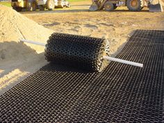 NDS EZ Roll Grass Pavers 4' x 24' (Call for trucking freight quote)