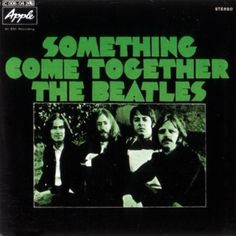 George Harrison Gives The Beatles 'Something' Special Beatles Singles, The Beatles, Beatles Art, Beatles Photos, George Harrison Songs, Top 40 Hits, Lennon And Mccartney, The Fab Four, Ringo Starr