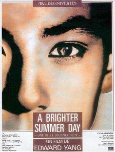 A Brighter Summer Day - Edward Yang