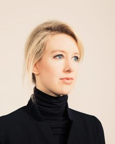Elizabeth Holmes (b 1984) American chemical and electrical engineer and entrepreneur, who studied chemistry at Stanford, then dropped out to establish a company in Palo Alto, later renamed Theranos (now valued at US $8bn). She wrote a patent on a wearable patch and currently has 18 US patents and 66 non-US patents in her name. She is the youngest self-made female billionaire in the world