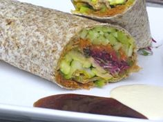 Vegan Lunch Box ideas and tips