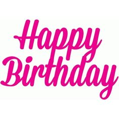 Are you looking for ideas for happy birthday typography?Browse around this website for perfect happy birthday ideas.May the this special day bring you love. Happy Birthday Font, Happy Birthday Typography, Happy Birthday Best Friend, Birthday Text, Happy Birthday Cake Topper, Birthday Greetings, Birthday Wishes Quotes, Birthday Ideas, Sister Birthday