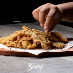 Cooking Cake, Cooking Recipes, Yummy Snacks, Yummy Food, Food 101, Western Food, Indonesian Food, Dessert For Dinner, Creative Food