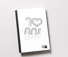 Book for 10 years FNAC Suisse