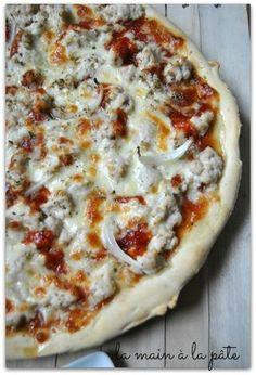 Jewish cuisine – The Very Best Pizza recipes Barbecue Pizza, Sauce Barbecue, Bbq, Barbecue Chicken, Hamburger Pizza, Taco Pizza, Chicken Pizza, Tomato Pizza Recipe, Mini Pizza Recipes