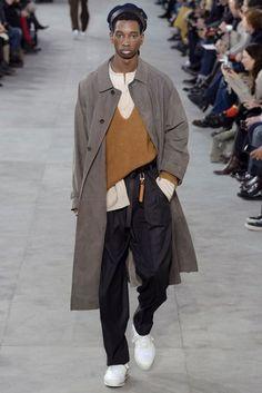 Louis Vuitton Autumn/Winter 2017 Menswear Collection | British Vogue
