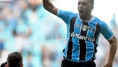 Brasileirão   Grêmio goleia o Sport em jogo atrasado e reduz distância para Corinthians