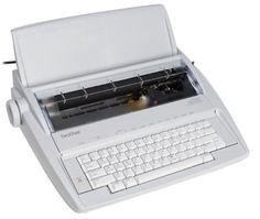 Best Portable Typewriter