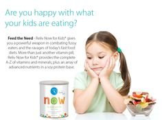 Reliv Now For Kids®