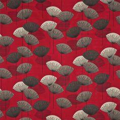 Sanderson Options 11 Dandelion Clocks Fabric Collection DOPS222393 DOPS222393