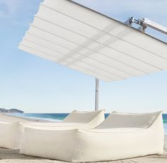 Ibiza Chaise | Ibiza | Restoration Hardware