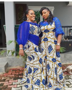 2019 Latest and Beautiful Collections of Ankara Gown Styles Best African Dresses, African Lace Styles, Latest African Fashion Dresses, African Print Dresses, African Print Fashion, Africa Fashion, African Attire, African Prints, African Print Dress Designs