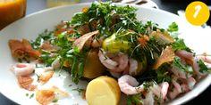 The best places to eat in Copenhagen: Meyer's Deli