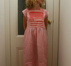Pattern Review - Pinterest and Style 4339 (sort of)