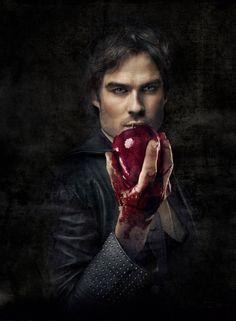The Vampire Diaries - TVD - Season 3 Promotion