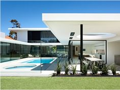 #321 Yuille Residence by mckimm.