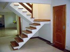 Resultado de imagem para escadas internas simples