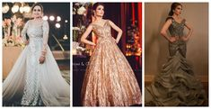 Choosing your cocktail dress or reception dress is one of the most important decisions for your cocktail or reception evening. It needs to be stylish, sexy and comfortable at the same time. Check out these 20 gorgeous cocktail dresses we spotted on Indian brides.