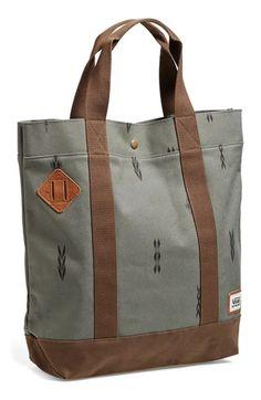 Vans 'Alton' Tote Bag | Nordstrom