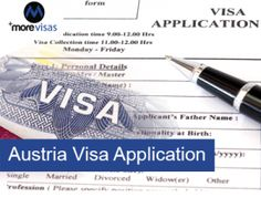 Read on the types of #Austrian permits and the application procedure...