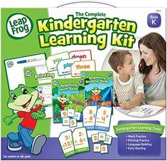 LeapFrog Kindergarten Set (DDT84) LeapFrog http://www.amazon.com/dp/B00CI4IBWU/ref=cm_sw_r_pi_dp_06mrwb1WBC0JF