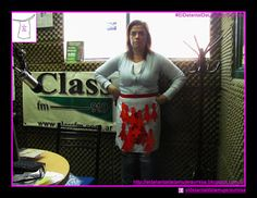 El Delantal de la Mujer Sumisa : Campaña Virtual El Delantal de la Mujer Sumisa #44...