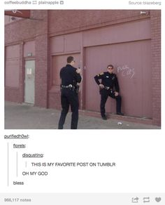 This is my favorite post on tumblr.