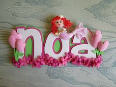 gorjuss goma eva - Buscar con Google Name Plaques, Holidays And Events, Graffiti, Diy And Crafts, Kids Room, Presents, Birthday Parties, Baby Shower, Crafty