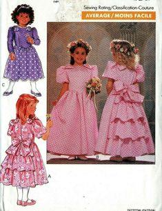 3f992f32517c61 Butterick 4327 Ladies Blouse Pattern Uncut Size 10 Vintage for sale online
