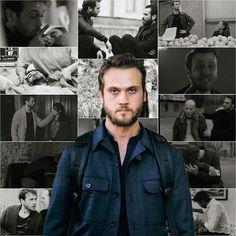 Bear Wallpaper, Arabic Love Quotes, Turkish Actors, Best Actor, Che Guevara, Celebs, Movies, Alien Art, Istanbul
