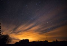Shared by stevenclarey #astrophotography #contratahotel (o) http://ift.tt/1Lt7ZRs trying to shoot some astrophotography last night but it started to get cloudy! Taken in Brechfa Forest Wales UK  Shot on Panasonic Lumix GH4 with Vixen Polarie star tracker  60 second exposure at ISO 1600  #panasonic #lumixg #lumix #lumixlounge #prolumixphoto #gh4 #lookup  #clouds #landscape #nightscape #space #universe #slowshutter #night #nightsky #longexposure #amazing #photooftheday #photography #explore…