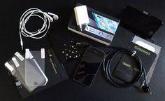 iPhone 4    32 GB   Top Zustand   Zubehör Paket   schwarz