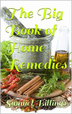 THE ultimate resource for natural cures and home remedies for over one hundred different common health conditions.