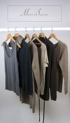 New clothing arrivals from Marie Sixtine