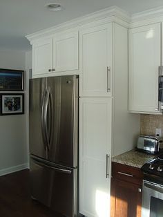 Clark Project Medallion Cabinetry In Lancaster