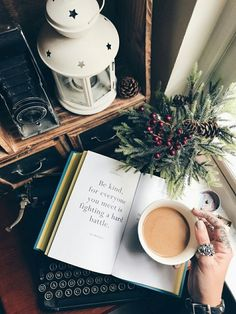 ursula-uriarte: Always important to remind. / Tea, Coffee, and Books Coffee And Books, I Love Coffee, Coffee Break, My Coffee, Morning Coffee, Book Aesthetic, Coffee Photography, Book Worms, Reading