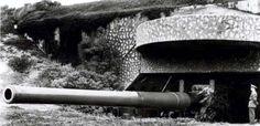 WWII san francisco - Battery Davis